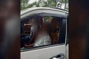 حمله مسلحانه به کاروان اعضای پارلمان هند/  ۱۱ نفر کشته شد