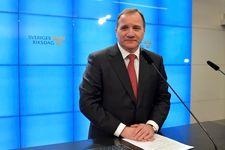 نخست وزیر سوئد کابینه خود معرفی را کرد / اعمال تغییرات کم در کابینه و چرخش به راست نخست وزیر سوئد