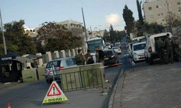 تلفات تنش های قدس شمالی به اسرائیل هم رسید/زحمی شدن 4 سرباز اسرائیلی