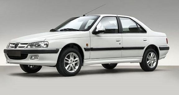لیست جدیدترین قیمت کارخانه ای محصولات ایران خودرو
