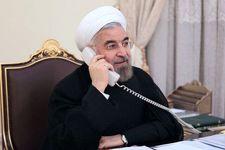 گفتگوی تلفنی حسن روحانی با رییس جمهور صربستان