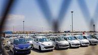 ریزش محسوس قیمت ها در بازار خودرو پس از رفت و برگشت طرح آزادسازی واردات