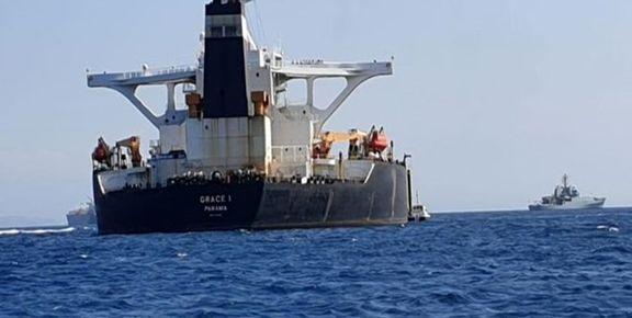 ظریف: هیچ چیز حقیقت را تغییر نمیدهد توقیف نفت کش ایران غیرقانونی بود