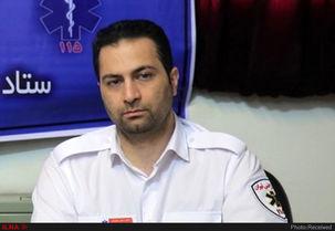انتقال دستگیر شدگان اشوب های اخیر با آمبولانس چه بود؟