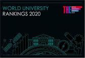 برترین دانشگاههای جهان در سال ۲۰۲۰ منتشر شد/  ۴۰ دانشگاه ایرانی در جمع هزار و ۴۰۰ دانشگاه برتر جهان