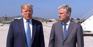 ترامپ: تحریمهای جدید ایران ظرف ۴۸ ساعت آینده اعلام می شود