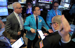 ادامه رشد بازارهای سهام و اوراق در آمریکا