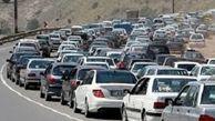 پایانه های مرزی شلوغ در ایام نوروز