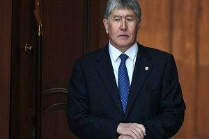 آتامبایف خود را تسلیم نیروهای نظامی قرقیزستان کرد