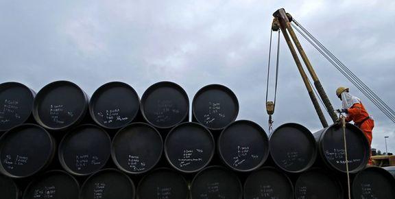 قیمت نفت افزایش یافت/هر بشکه  نفت برنت از 73دلار عبور کرد