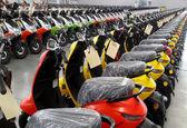 قیمت موتورسیکلتهای برقی در بازار