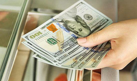 نرخ دلار در بازار متشکل ارزی ایران کاهش یافت