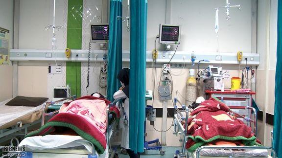اخرین خبرها از تعداد کشته های مراسم تشییع کرمان/آمار مصدومان 211 نفر است
