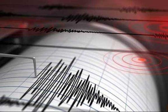 وقوع زمین لرزه  ۵.۱ ریشتری در آلاسکا