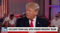 ترامپ: نامزد انتخابات سال ۲۰۲۴ در آمریکا میشوم