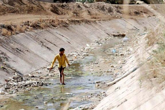 ۳۵۰۰ میلیارد تومان تخلف در اجرای طرحهای آب و فاضلاب خوزستان انجام شده است