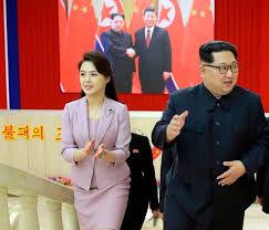 خواهر کیم جونگ قانون گذار کره شمالی اون شد