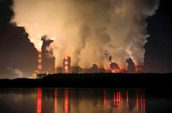 پنج درصد نیروگاهها عامل ۷۰ درصد آلایندگی جهانی