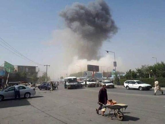 خطیبزاده اقدام تروریستی در قندوز را محکوم کرد