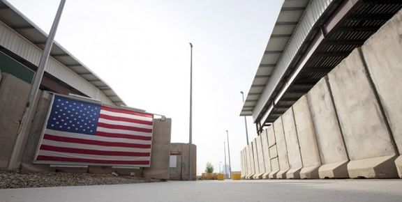 عراق، کاردار سفارت آمریکا را احضار کرد