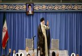 رهبر انقلاب: مذاکره با دولت آمریکا سم است/گزینه قطعی ایران مقاومت مقابل آمریکا است