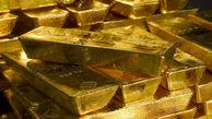 روند قیمت طلا همچنان در جهانی کاهش می یابد