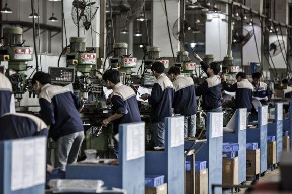 رشد بازارهای سهام آسیا به دنبال انتشار دادههای اقتصادی چین