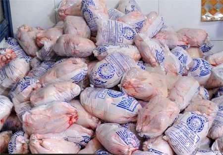 دادستان تهران از توزیع 200 تن مرغ با نرخ 11500 تومان خبر داد