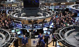 سقوط بازارهای سهام آمریکا بعد از سخنرانی یکی از اعضای فدرال رزرو