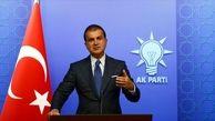 سخنگوی حزب عدالت ترکیه: روپا خود را آماده موج جدید پناهندگان کند