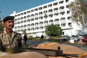 دولت پاکستان برای یافتن مرزبانان ایرانی ربوده شده اعلام همکاری کرد