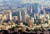دومین افت ماهیانه قیمت مسکن در شهر تهران