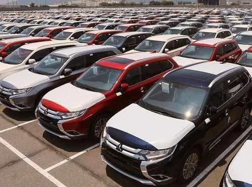فرآیند ترخیص 13 هزار خودروی دپویی احتمالا هفته جاری آغاز می شود