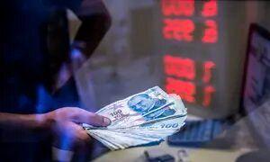 ترکیه لیر را نجات داد / بانک های دولتی ترکیه به بازار پول تزریق کردند