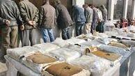توضیح رئیس دادگستری یزد درباره وارد کنندگان مواد مخدر به زندان