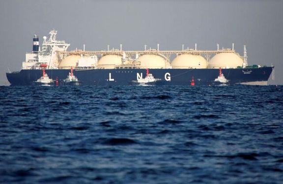 کاهش حجم صادرات از سوی تولیدکنندگان بزرگ LNG