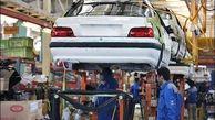 وعده تولید خودرو همچنان ۱.۲ میلیون دستگاه سال گذشته