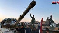 سوریه: جواب حمله های ترکیه را مستقیم می دهیم