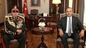ترکیه برای میزبانی مذاکرات صلح افغانستان اعلام آمادگی کرد