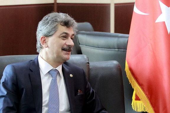 کمیسیون مشترک همکاریهای ایران و ترکیه فرصت مناسبی برای گسترش روابط دو کشور