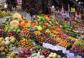 قیمت میوه در بازار کاهشی است یا افزایشی؟