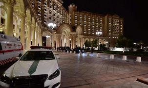 انتشار یک فایل ویدئویی درباره سرنوشت پولهای بلوکه شده شاهزادگان سعودی بازداشت شده در هتل ریتز کارلتون