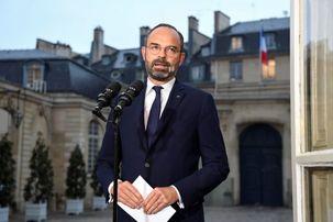 فرانسه طرح بازنشستگی را اجرا خواهد کرد