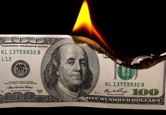 ادامه کاهش ذخایر دلاری روسیه