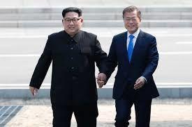 رئیس جمهور کره جنوبی از لزوم اجرایی شدن توقف فعالیت های هسته ای کره شمالی گفت