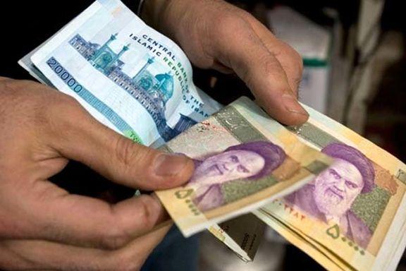 کمک معیشتی دولت به ۱۸ میلیون خانوار به صورت نقدی است