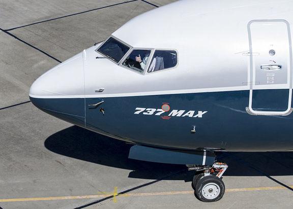 شرکت بوئینگ تحویل هواپیماهای جدید به مشتریان خود را متوقف کرد