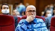 جلسه سوم دادگاه رسیدگی به اتهامات اکبر طبری