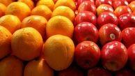 واردات میوه و کالاهای اساسی آزاد، صادرات سیب و پرتقال فعلا محدود!
