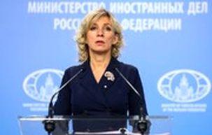 سخنگوی وزارت خارجه روسیه تحریم تیک تاک را نقض حقوق بشر خواند